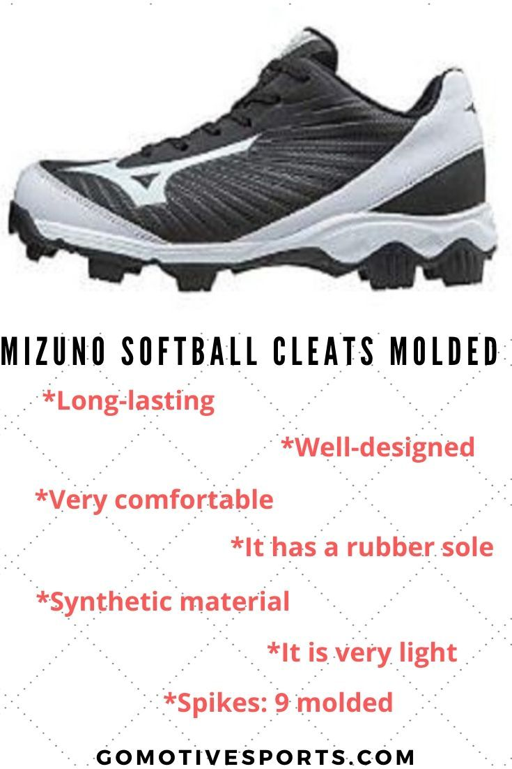 Best Baseball Cleats For Speed Softball Cleats Baseball Cleats Better Baseball