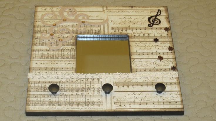 Malma notas musicales