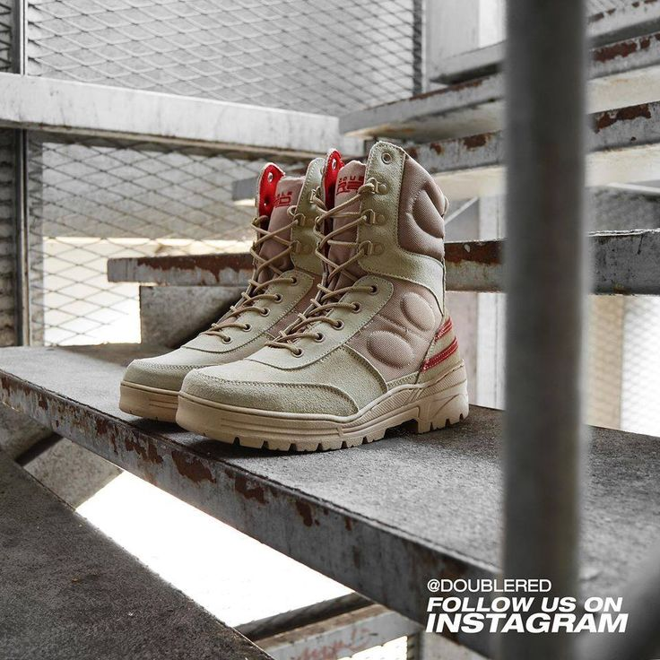 #original #reddesert #shoes #doublered #army #armystyle #armyboots #armyfashion #military #militarystyle #militaryboots #unisex #soldier #offroad #offroadboots #offroadlife #streetwear #streetstyle #streetfashion #reddressing #drdresscode #drrules #fashionkiller