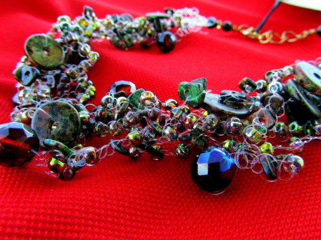 Popolare 144 best i miei gioielli con pietre dure e resina images on  DV76