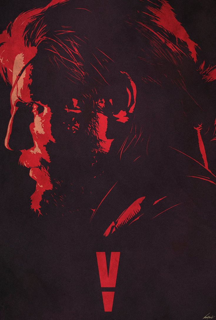 Venom - Metal Gear Solid V: The Phantom Pain by edwardjmoran on DeviantArt