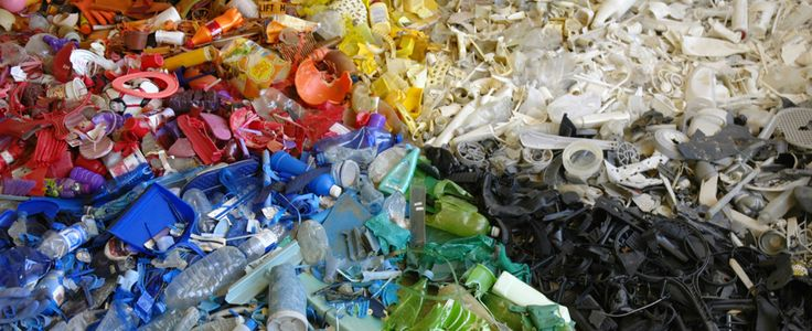Fran Crowe: Making Waves about 46,000 pieces on average of plastic litter per square mile of ocean worldwide
