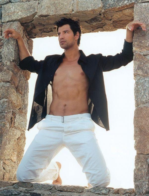 Picture of Sakis Rouvas, greek singer