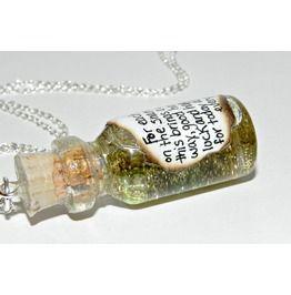 Irish Luck Necklace