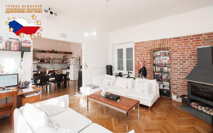 Недвижимость в Чехии: Продажа квартиры 3+1, Прага 2 - Винограды, 345 000 € http://portal-eu.ru/kvartiry/3-komn/3+1/realty246  Предлагается на продажу квартира 3+1 площадью 108 кв.м в районе Прага 2 – Винограды стоимостью 345 000 евро. Квартира находится на четвертом этаже пятиэтажного дома. Состоит из двух спальных комнат, просторной гостиной с камином, кухни, двух ванных комнат (одна из которой с ванной, а другая с душевой кабиной и туалетом), гардероба и прихожей. Из спальной комнаты можно…