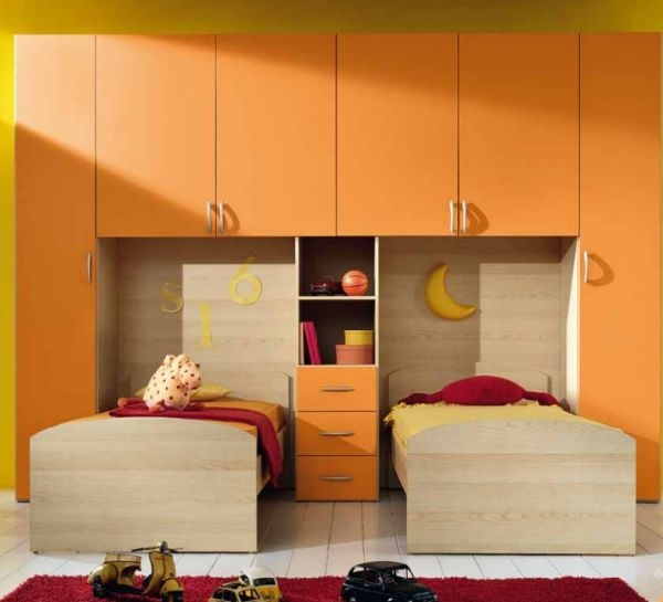15 best images about camerette per bambini on pinterest for Camerette per ragazzi in offerta