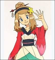 Resultado de imagen para pokemon xyz