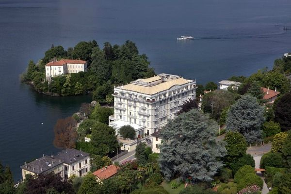 Matrimonio al Lago Maggiore