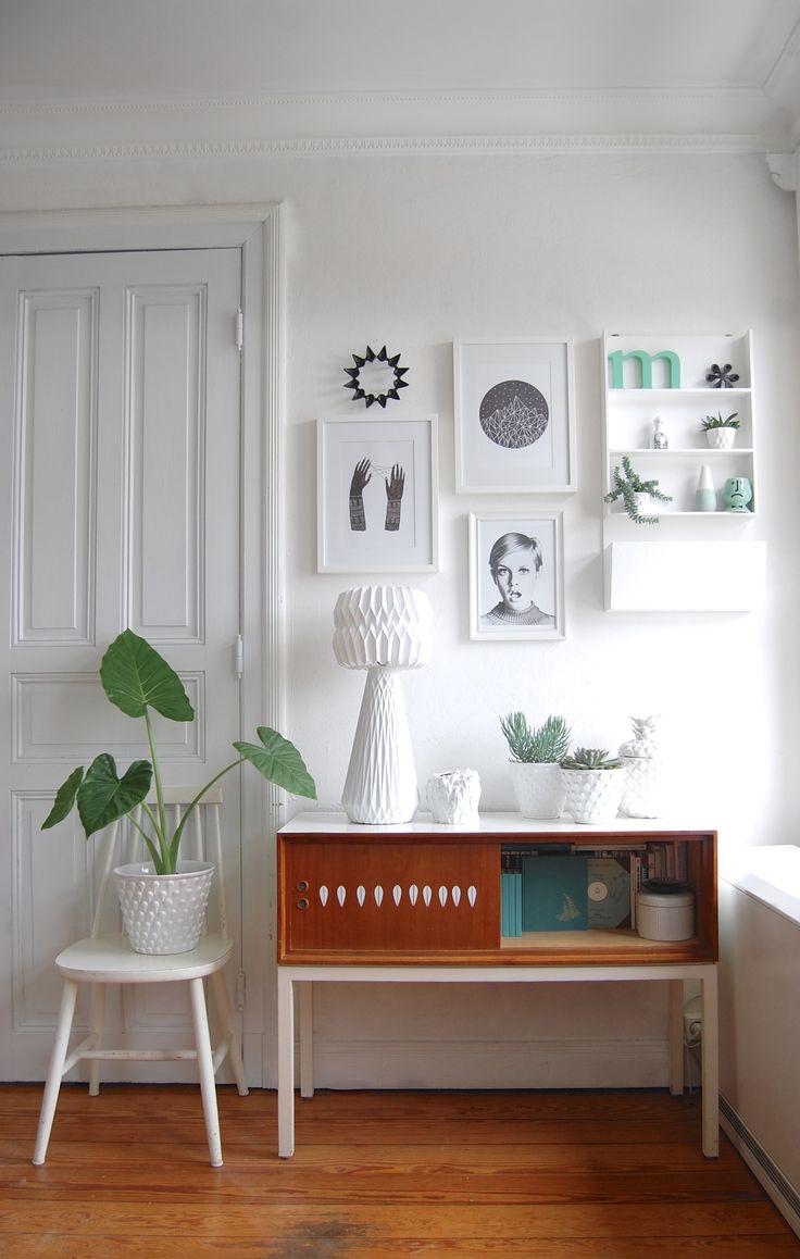 Ber ideen zu retro schreibtisch auf pinterest for Wohnzimmer 1960