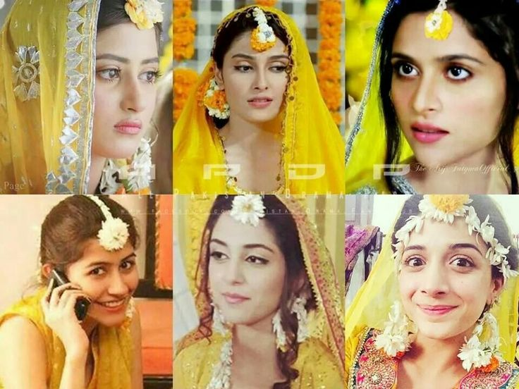 Mehndi Dress With Hijab : Best mehndi event images indian bridal