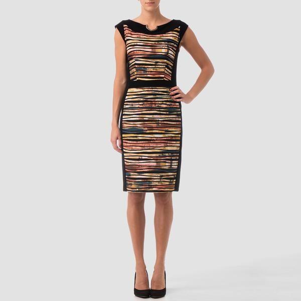 Joseph Ribkoff Dress Style 164677