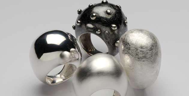 14 destinos para comprar artesanía fina: joyería de plata Taxco ...