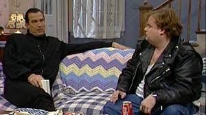 Steven Seagal SNL Guest - http://www.questhealthlibrary.com/steven-seagal-snl-guest/