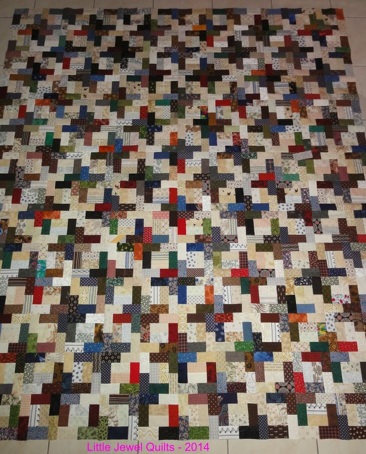 726 best quilt patterns ii images on pinterest easy quilts quilt little jewel quilts scrappy lovete that the dark fabrics are used only in the corners of each block and thats what makes the designlove the fandeluxe Image collections