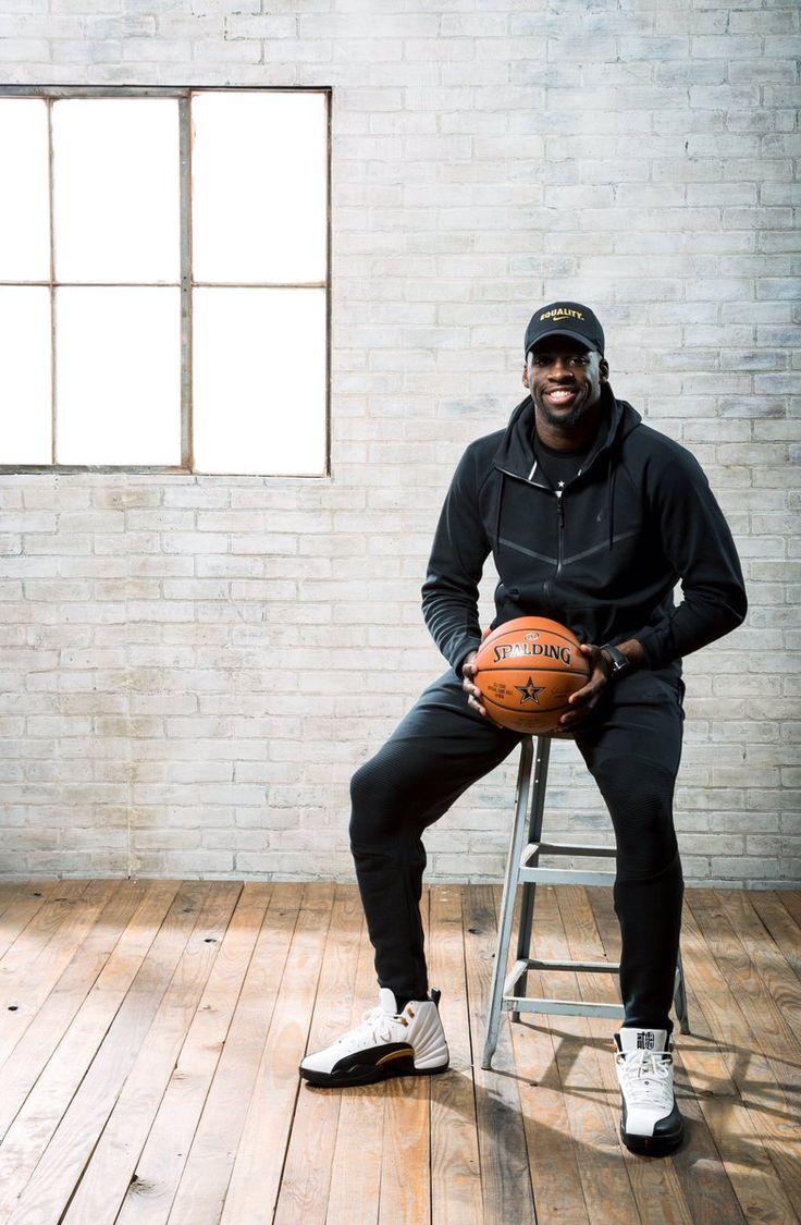 Draymond Green NBA AllStar