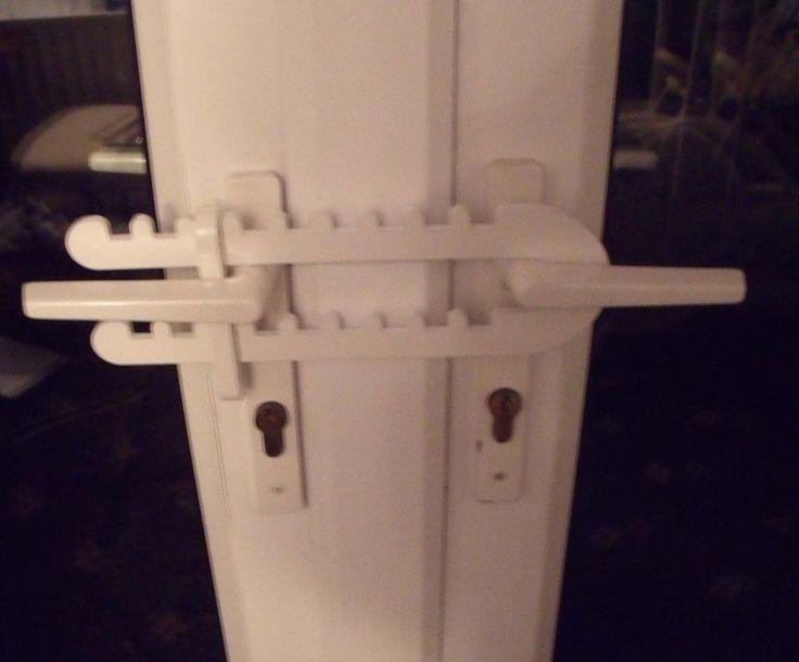 Security Locks For Patio Doors