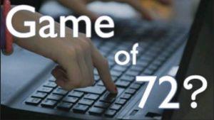 Πριν δούμε τι πραγματικά συμβαίνει με το υποτιθέμενο παιχνίδι εξαφάνισης των 72 ωρών στο Facebook ας δούμε τι λέει το άρθρο το οποίο εμφανίστηκε και αναπαράγεται στο διαδίκτυο με τίτλο «Μεγάλη προσοχή : Η μόδα ''εξαφανίσου για 72 ώρες'' έφτασε και στην χώρα μας και προκαλεί τρόμο σε όλους τους γονείς'» . Η ουσία του παιχνιδιού, σύμφωνα με την Daily Mail , είναι η πρόκληση προς ανήλικους να εξαφανιστούν χωρίς να αφήσουν ίχνη για 12 , 24 ή 72 ώρες . Το «Game of 72» όπως είναι γνωστό στην…
