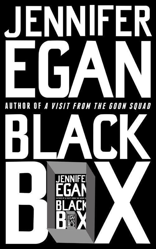 Black Box by Jennifer Egan