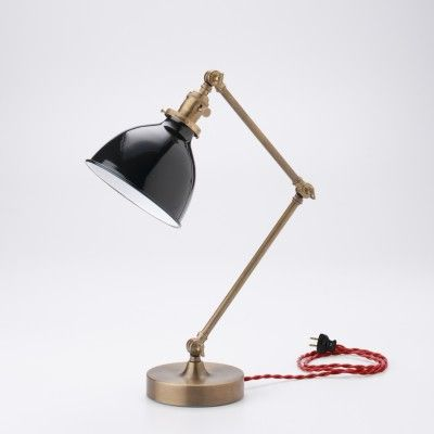 upcycle task lamp