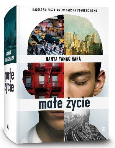Małe życie -   Yanagihara Hanya , tylko w empik.com: 29,99 zł. Przeczytaj recenzję Małe życie. Zamów dostawę do dowolnego salonu i zapłać przy odbiorze!