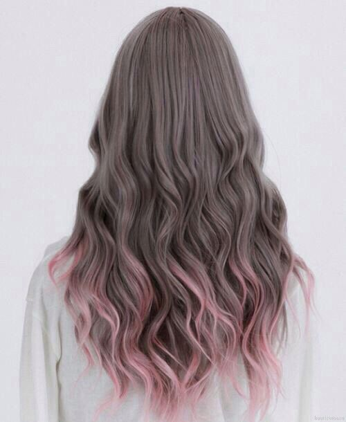Love this hair colour <3