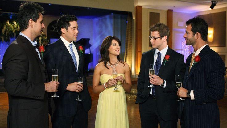 Watch The Bachelorette Season 10 Episode 4 Online Streaming