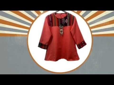 grosiran batik di solo   WA 081391835966