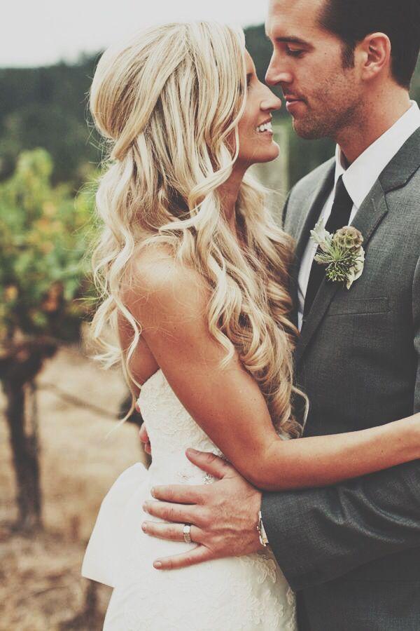 Image by Carlie Statsky via Wedding Chicks
