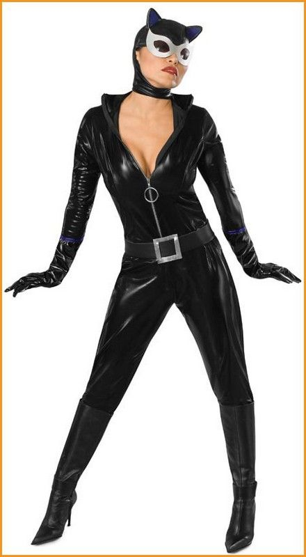 Catwoman Costume : Get It On Fancy Dress Superstore, Fancy Dress & Accessories For The Whole Family. http://www.getiton-fancydress.co.uk/superheros/batmanrobin/catwomancostume#.Uuub9fsry10