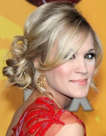 Updo Party Hairstyles : Best 25 classy updo hairstyles ideas on pinterest