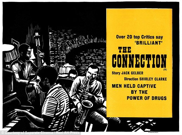The Connection is a 1961 feature film by the noted American experimental filmmaker Shirley...