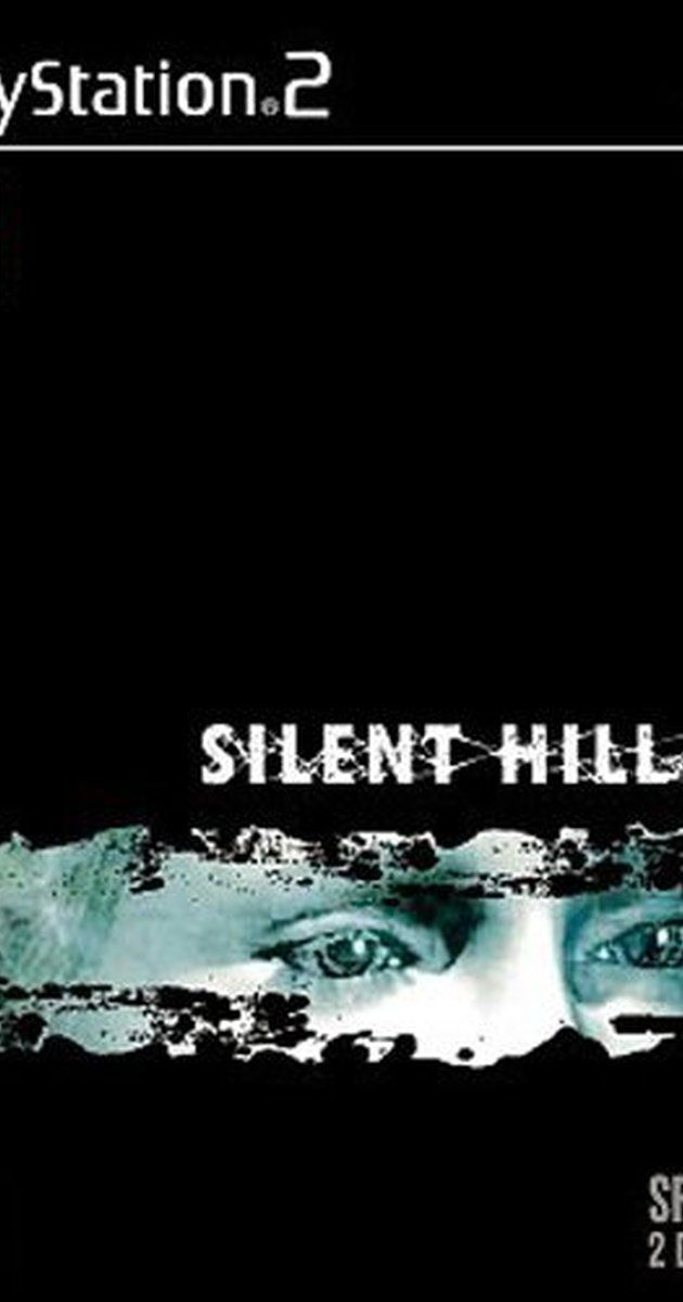 Silent Hill 2 (Video Game 2001)