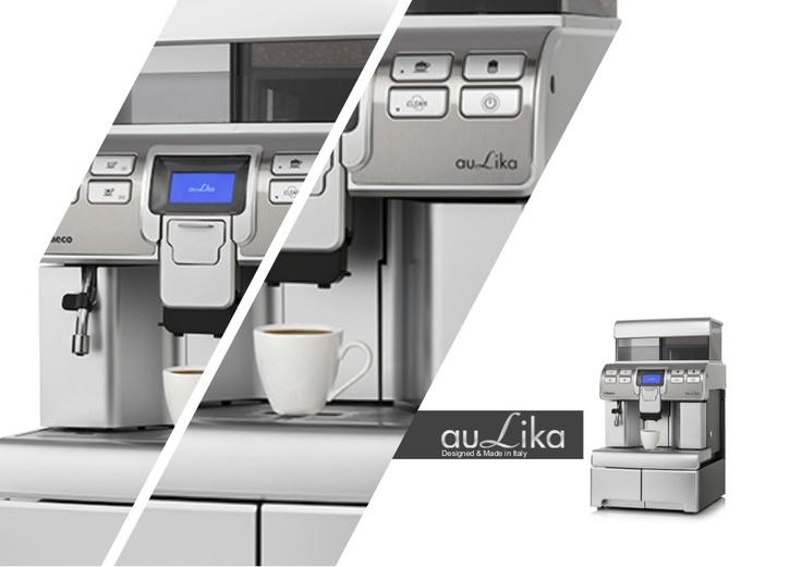 saeco-aulikaofficecoffeemachine by Segafredo Zanetti Australia via Slideshare