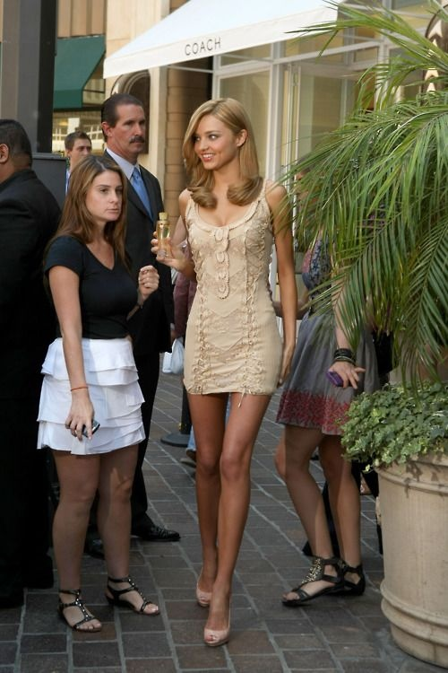 Thin... this is just an example of how amazing you'll look standing next to any other girl.
