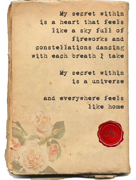 Inspirational Poems, Short Inspiration Poems, Motivational Poems
