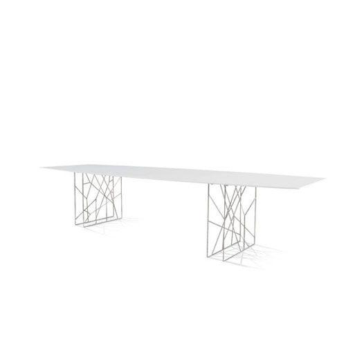 Synapsis Table - design Jean Marie Massaud - Porro
