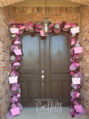 Prettify Your Life: Episode 81: My Valentine Front Door