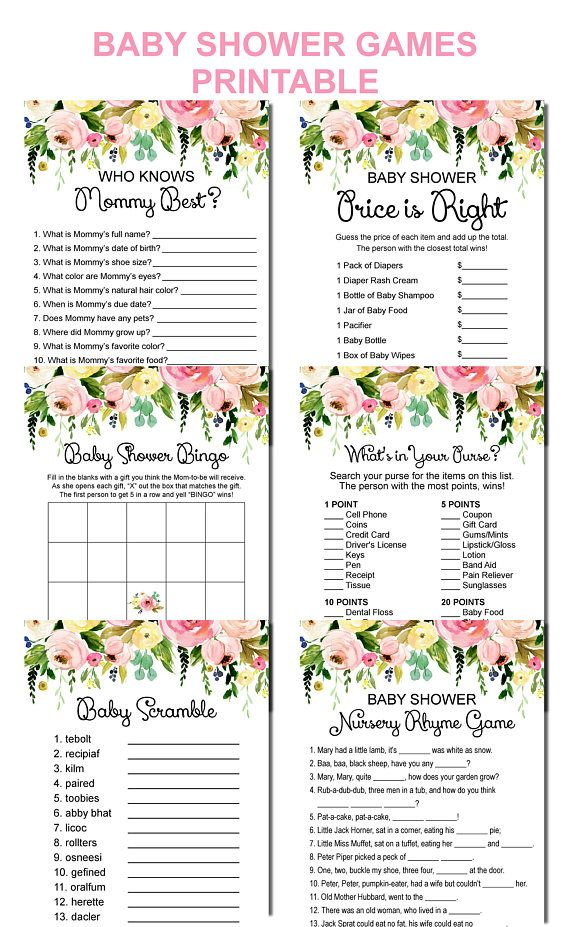 2613 best Baby Shower Invitations images on Pinterest | Baby ...