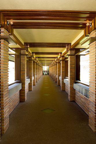 287 best frank lloyd wright architecture & interior design images