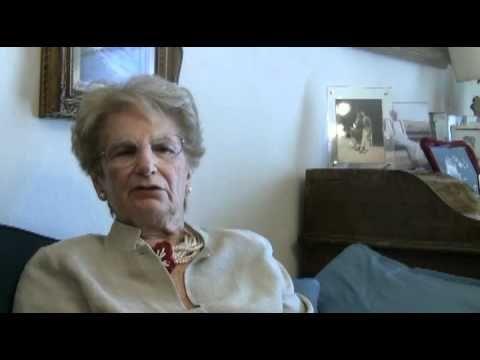 Liliana Segre - il racconto di un sopravvissuto ai campi di concentramento - YouTube
