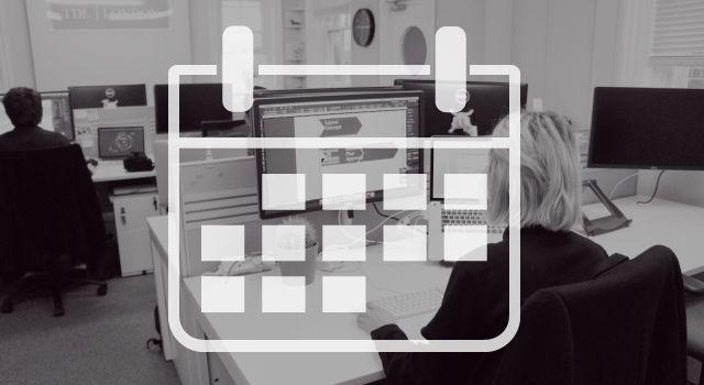 January 2016: Monthly highlights - TDL London #designagency #informationdesign