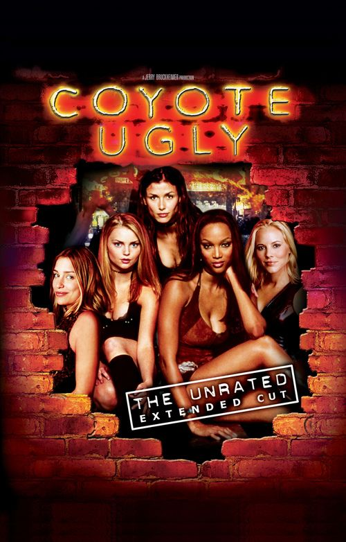 Watch Coyote Ugly (2000) Full Movie Online Free