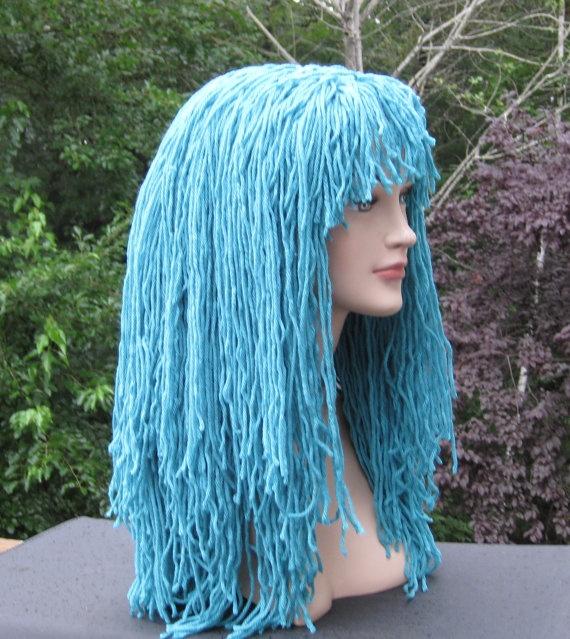 Yarn Wig 85