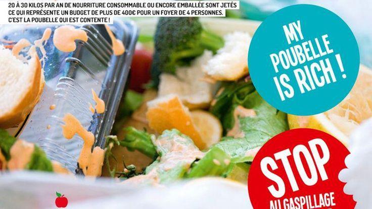 Les 25 meilleures id es concernant gaspillage alimentaire for Cuisine 0 gachis