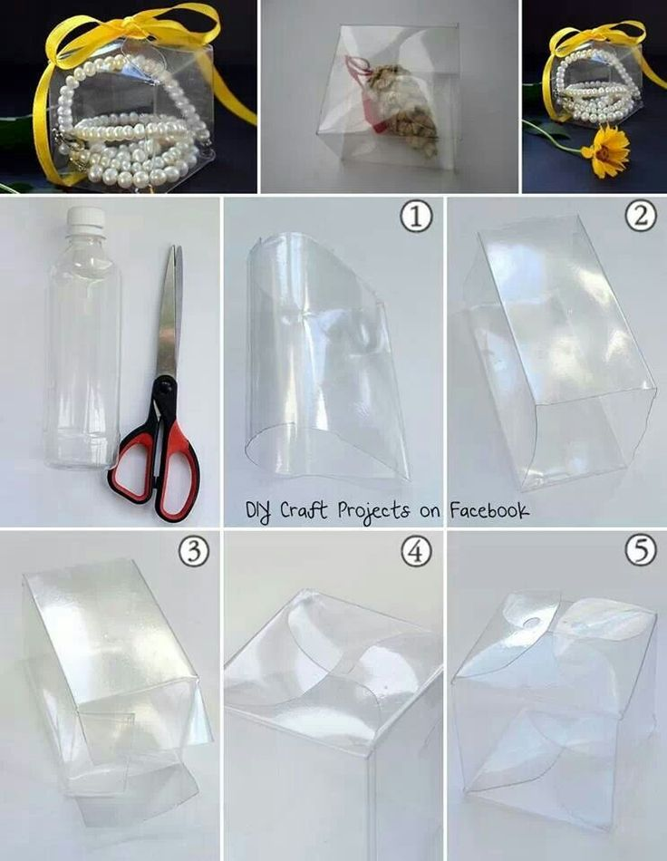 DYI gift box