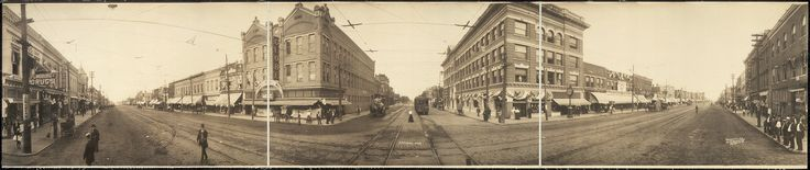 Pittsburg, Kans. 1909