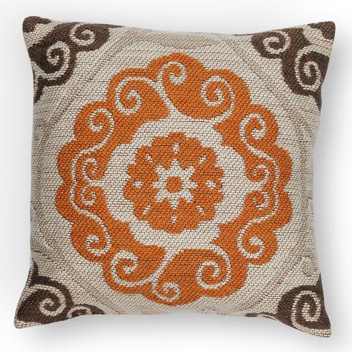 Beaufort Indoor/Outdoor Throw Pillow