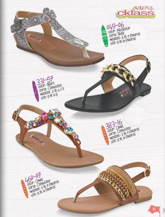 Catalogo Cklass Ropa de Moda Primavera Verano 2015