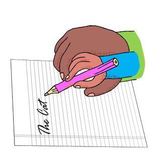 Best way to teach writing