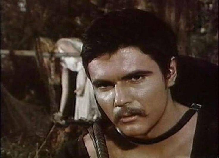 Oszter Sándor a Rózsa Sándor főszereplője 1971.